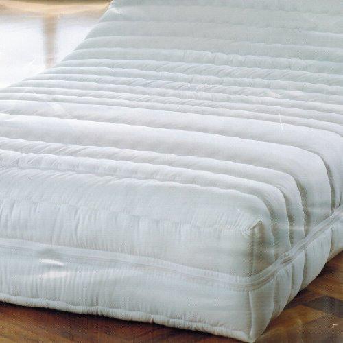 fan frankenstolz 7 zonen komfortschaum matratze 90x200 cm mit qualittsbezug hrtegrad 2 0. Black Bedroom Furniture Sets. Home Design Ideas