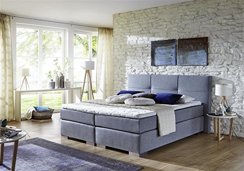 breckle boxspringbett 120 x 200 cm cinderella box mit. Black Bedroom Furniture Sets. Home Design Ideas