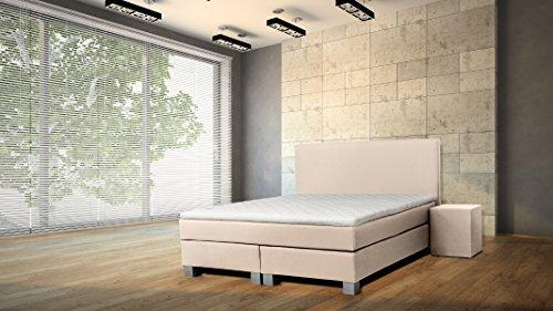 original rockstar le limited edition von welcon mit taschenfederkern luxus boxspringbett. Black Bedroom Furniture Sets. Home Design Ideas