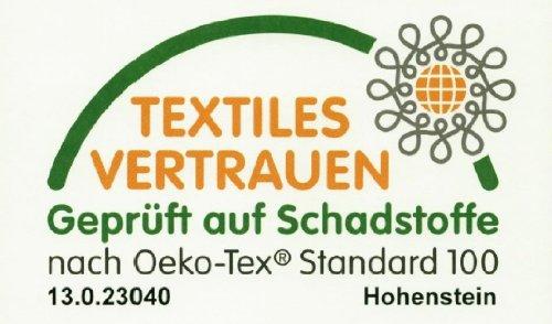 Gel / Gelschaum Matratzen Topper Relax Höhe 7 cm, 120 / 140 / 160 x 200 cm Auflage für Matratze, Matratzenauflage soft / weich inkl. Baumwollbezug Gelauflage günstig