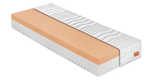 sleepling 190159 matratze innovation 400 xxl wellness visco gelschaum medium h rtegrad 2 5 140 x. Black Bedroom Furniture Sets. Home Design Ideas