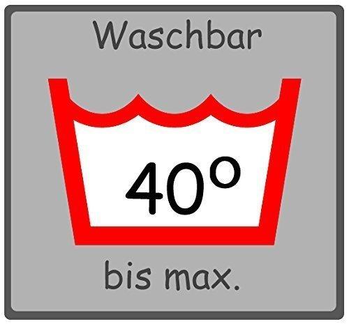 Matratzenauflage 90x200 cm, VISCO Visko-Matratzenauflage, Tanato Traum-Schlaf Visko-Matratzenauflage, Matratzenauflagen, Auflage, viscoelastische, viscomemory, orthopädisch (90 x 200 cm Visco)