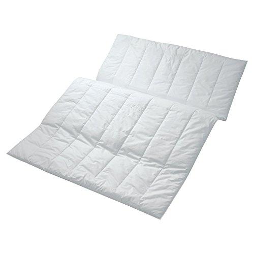 Centa-Star extra Steppbett Textilfaser