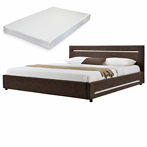 MyBed + Matratze Kollektion 22