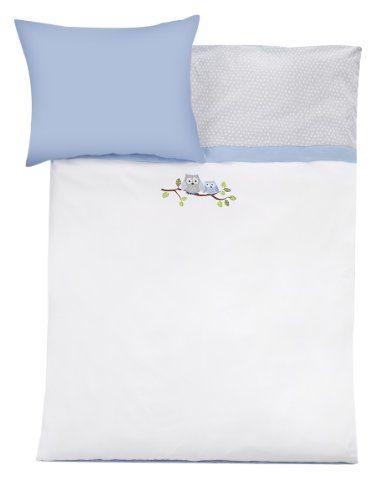 Bettwäsche Romantikbär in verschiedenen Größen