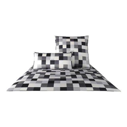 Joop Bettwaesche Mako-Satin Mosaik 4003