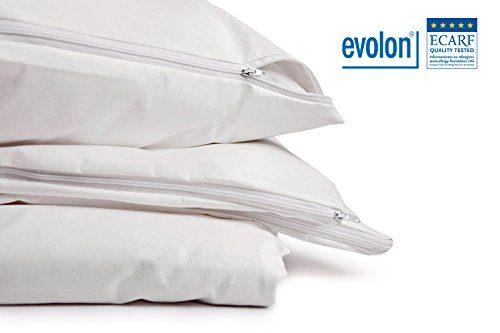 PROCAVE Encasing Kissenbezug für Hausstaub-Milben-Allergiker