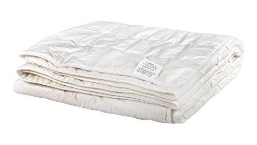 Snoozing Kreta Sommer Bettdecke | 100% Baumwolle