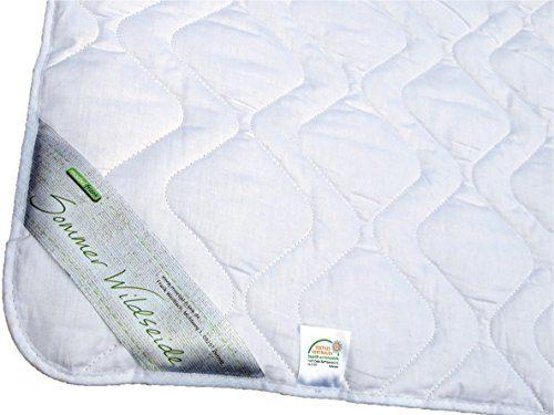 Sommerdecke verschiedene Größen Sommer Wild-Seide Bettdecke Baumwolle Gabriela