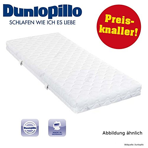 Dunlopillo Coltex Kaltschaum Matratze 100x210x23cm H2 Venedig