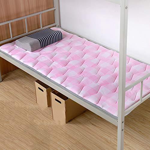 Matratze,Kaltschaummatratze,Tatami Luxury Collection Student Matratze Leben Zu Hause Komfort Schlaf-B-4cm 80x195cm(31x77inch)