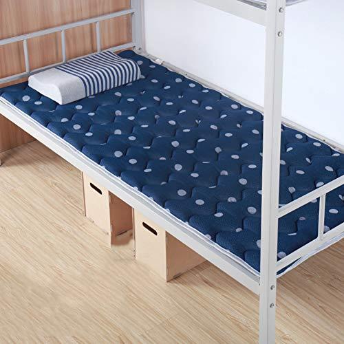 Matratze,Kaltschaummatratze,Tatami Luxury Collection Student Matratze Leben Zu Hause Komfort Schlaf-D-4cm 80x195cm(31x77inch)